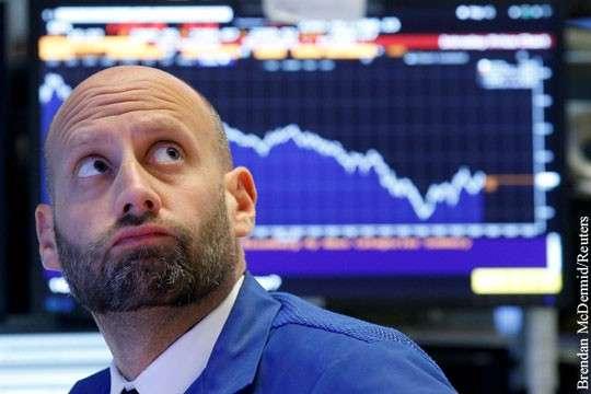 Предпосылки финансового шторма видны по всему миру