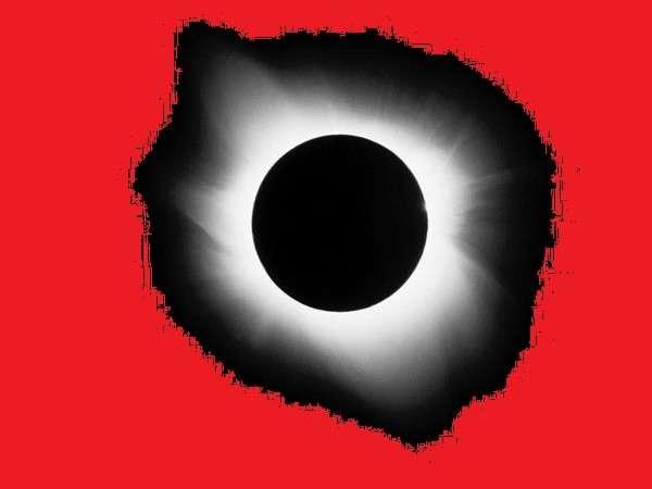 Полнолуние, «Чёрная Луна» 9 июня. Будьте предельно осторожны!