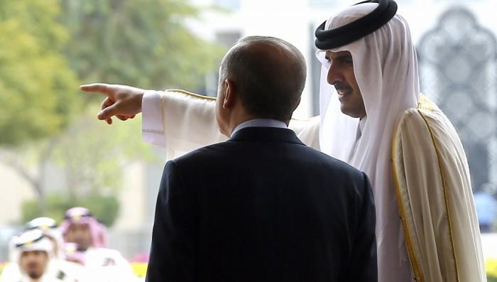 На Ближнем Востоке меняется расклад сил: Турция присоединяется к Ирану и Катару