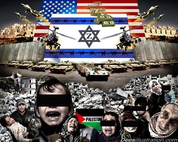 Сионисты США предъявили ОНН еврейский ультиматум