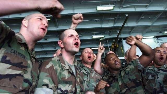 Прибалтику пустили в расход: оккупантам НАТО можно всё