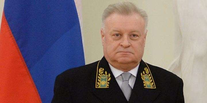 Российский посол напомнил Литве о долге в 72 млрд долларов перед Россией