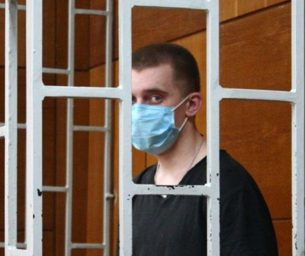 Украина: судьи отказались судить ополченца ЛНР. Он не террорист