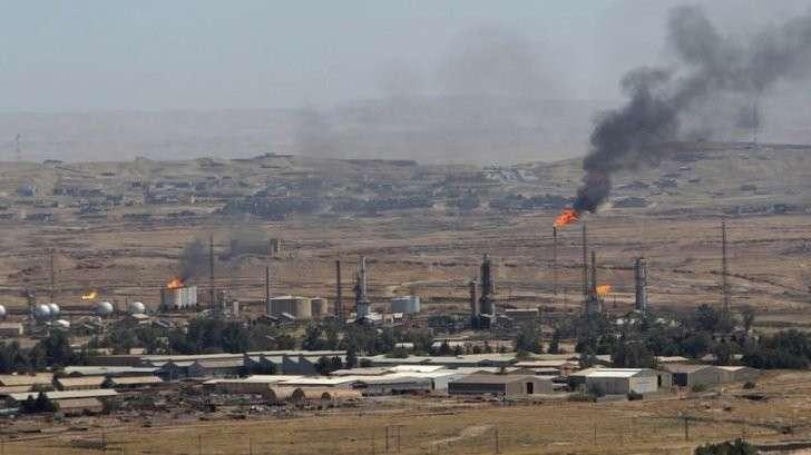 Как курдский референдум в Ираке может взорвать карту Ближнего Востока