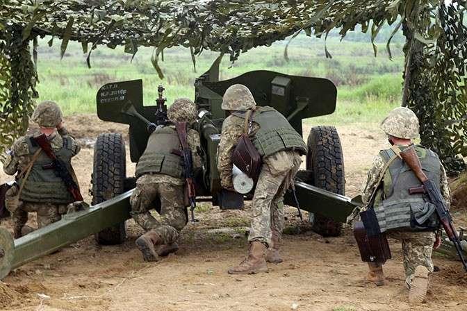 Кровавые грабли ВСУ: почему украинская атака «захлебнулась» вЖелобке (ФОТО, ВИДЕО)
