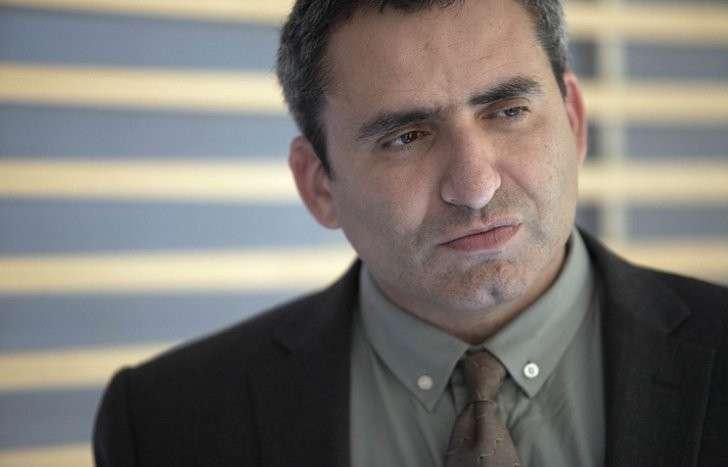 Израильский министр по делам Иерусалима и национального наследия Зеэв Элькин