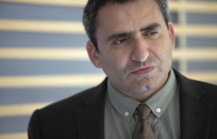 Израиль: Элькин призвал Россию перенести посольство в Иерусалим