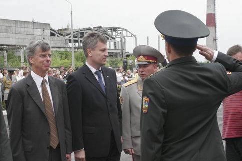 Всемогущий посол США на Украине
