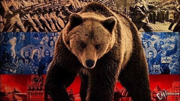 Я завидую Россиянам