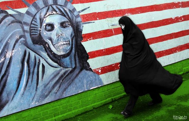 США окончательно превращаются в авторитарную «империю зла», TomDispatch