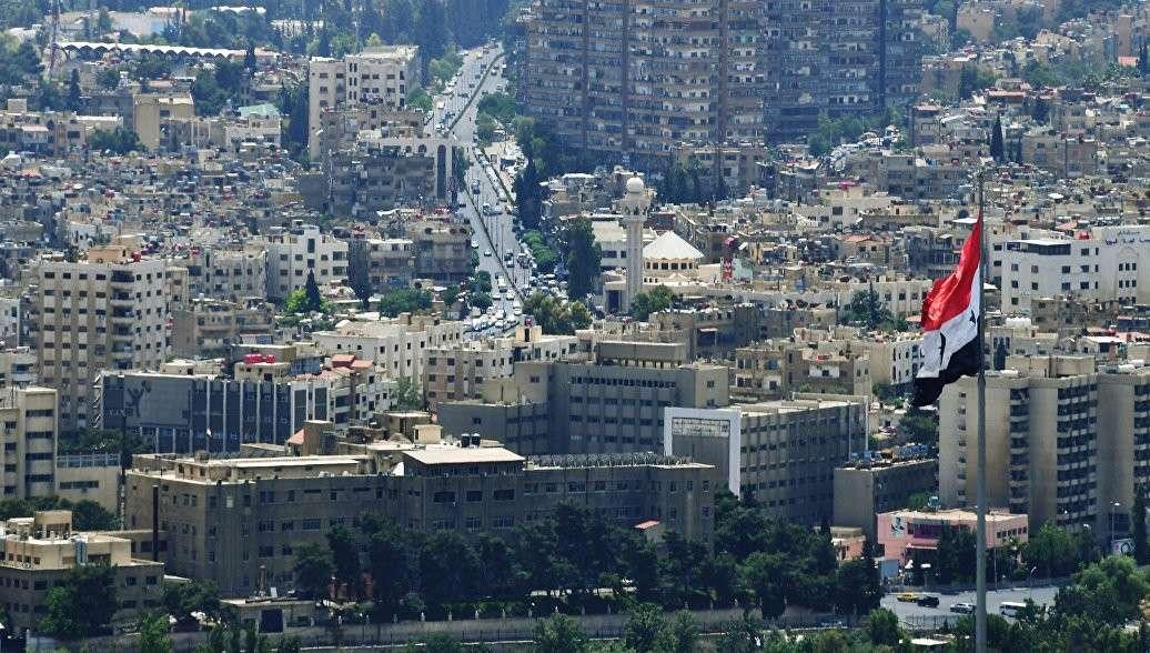 В Сирии гражданская война фактически остановлена, заявил представитель российского Генштаба