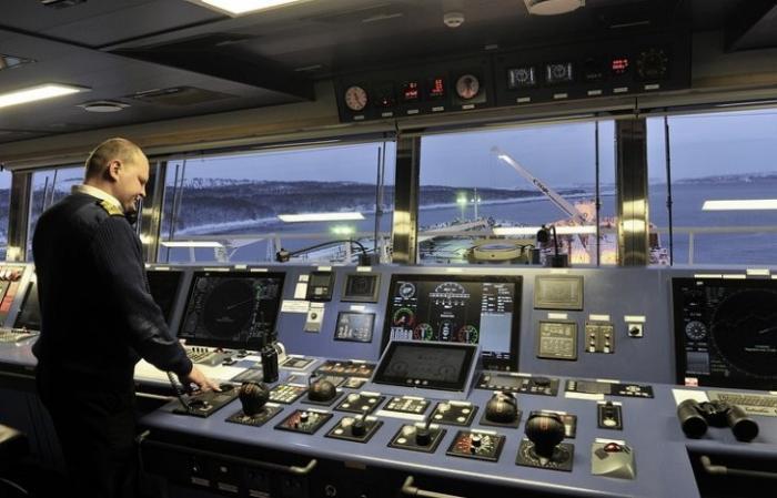 В Красноярске создали навигационный комплекс для морских и речных судов, не имеющий аналогов в мире