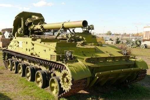 Рейд бойцов Игоря Безлера: захвачены установки залпового огня «Ураган», гаубицы Д-30, тяжелый самоходный миномет «Тюльпан»
