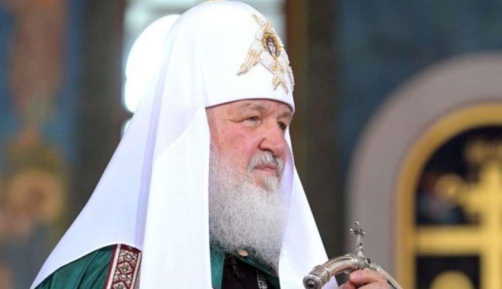 Патриарх Кирилл заявил, что 200 новых храмов Москве