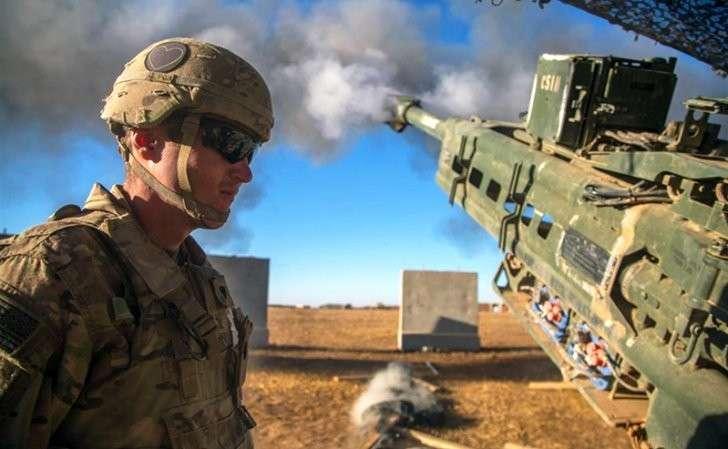 Пентагон, «Бешенный пёс» Метис: «Будьте вежливы, но убивайте всех, кого встретите»