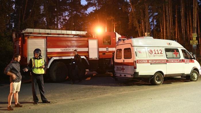 В Подмосковье четыре человека стали жертвами «кратовского стрелка»