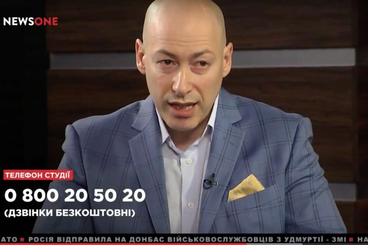 Украинские «майдауны» полностью разочаровали даже евреев русофобов Коха и Гордона