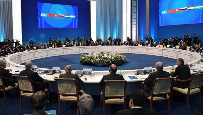 ШОС на пути к евразийскому доминированию в Мире. Ростислав Ищенко