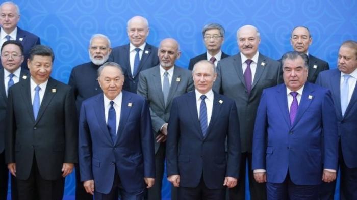 Евразия объединилась – страшный сон глобалистов стал явью