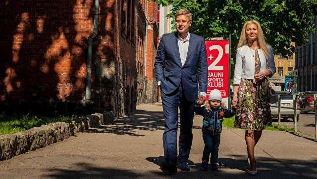 В Латвии «траур»: Ригу вернуть не удалось