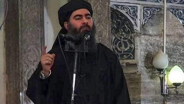 В Сирии уничтожен Абу Бакр аль-Багдади – главарь американских наёмников из ИГИЛ