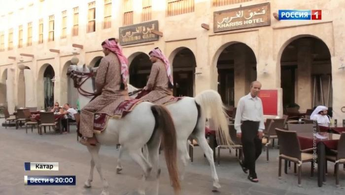 Саудовская Аравия организовала международный клуб для публичного наказания Катара