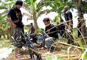 ЦРУ организовало идиотскую террористическую атаку на Филиппины