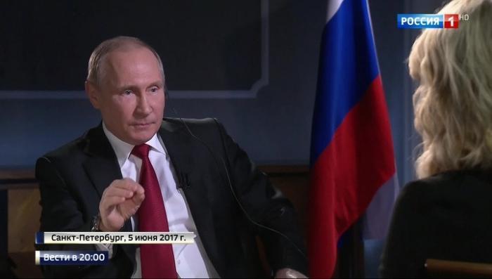 Владимир Путин и Джеймс Коми дали американским либералам двойную пощечину