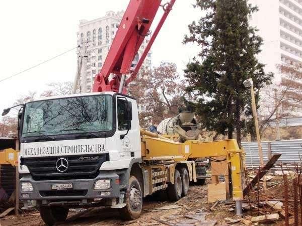 В Севастополе фашисты из Хабада строят синагогу на месте, где иудеи массово расстреливали русских