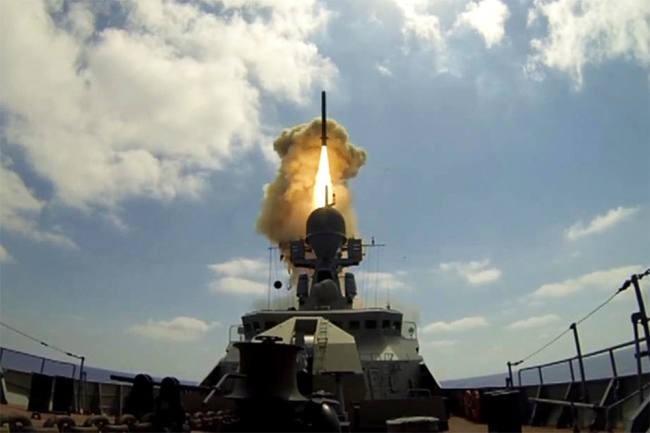 Российские средства ПВО способны обеспечить защиту от любой воздушно-космической угрозы