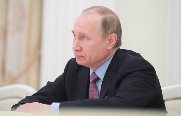 Владимир Путин: США поддерживали террористов для дестабилизации России