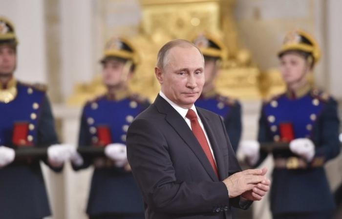 Владимир Путин: фильм Кубрика о противостоянии США и СССР предупреждает о реальных опасностях