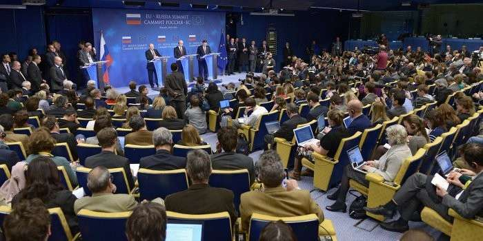 Лидеры европейских стран высказались против антироссийских санкций