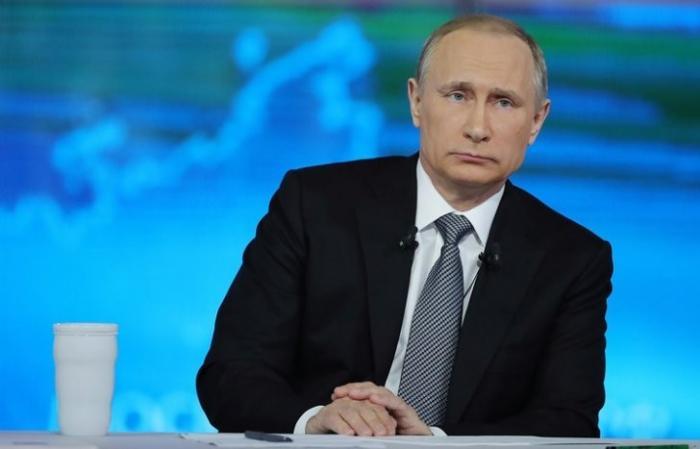 «Прямая линия» с Владимиром Путиным: когда и как можно задать вопрос президенту