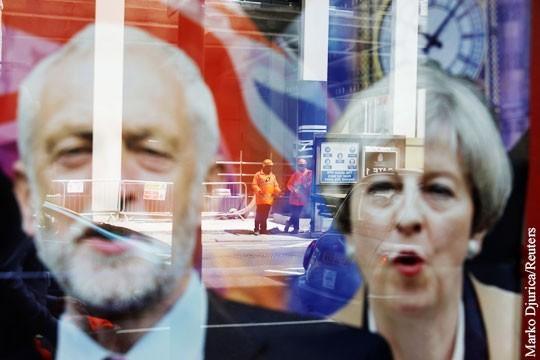 Западный избиратель разлюбил глобалистов. Очень надолго