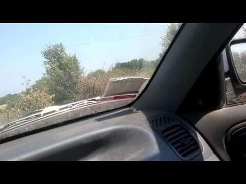 Украинские танкисты в упор расстреливали мирных жителей