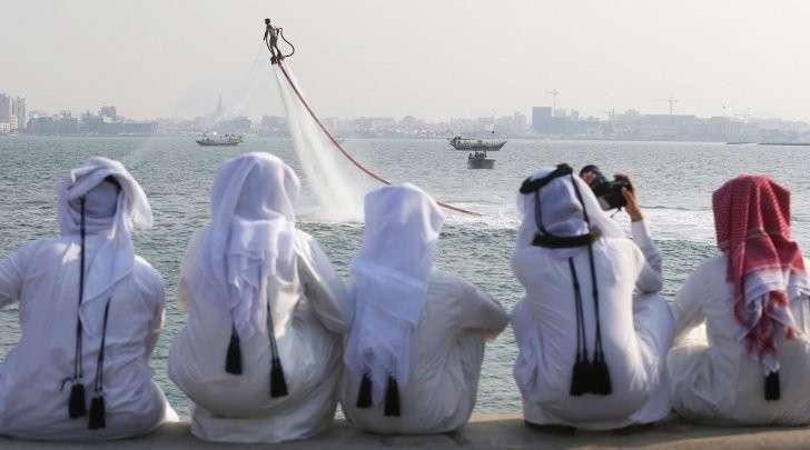 Один против всех: что изменилось за неделю блокады Катара