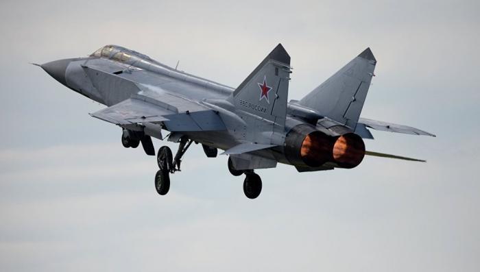 Арктика: какое оружие Россия может применить в случае войны, рассказал NI