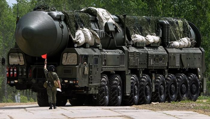 Зачем Россия развернет на позициях почти все свои комплексы «Тополь-М» и «Ярс»?