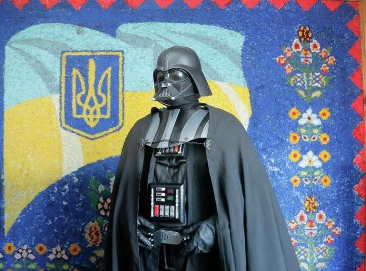 Украина: чебуречная наносит ответный удар