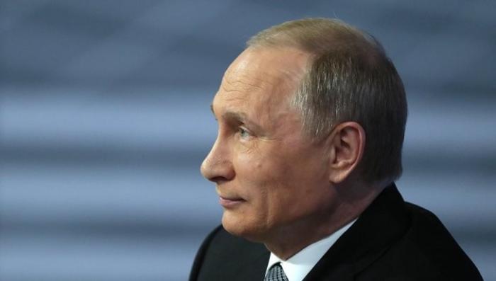 Владимир Путин проведет прямую линию с россиянами сегодня, 15 июня в 12:00 по мск