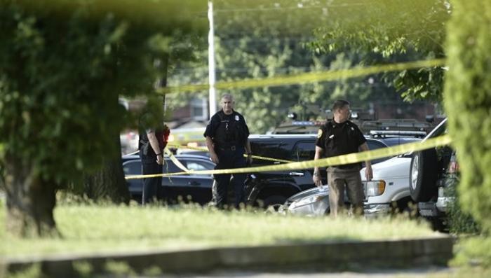 Стрельба в США: атака на конгрессменов произошла в день рождения Трампа