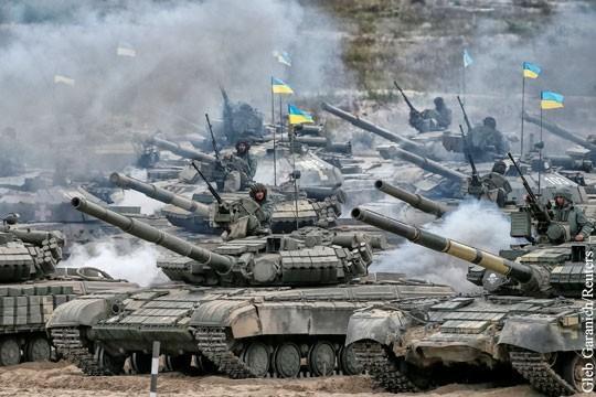 Еврейство изо всех сил отрывает Украину от России
