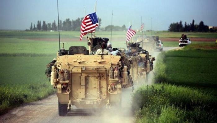Вашингтон создаёт на Ближнем Востоке зону хаоса – второе Косово.