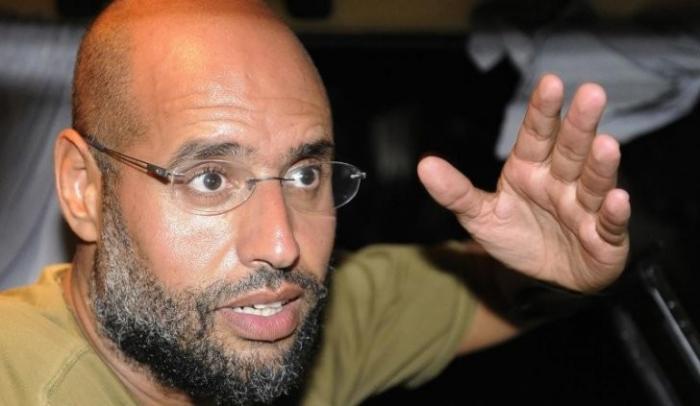Ливия: сын легендарного Каддафи возвращается, ставки растут!