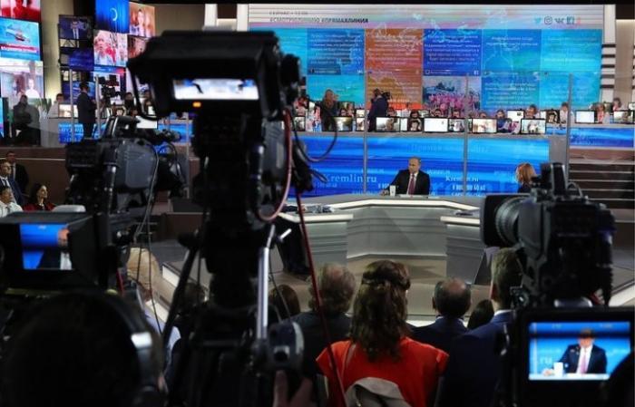 Проблемы, получившие молниеносный отклик в ходе «Прямой линии с Владимиром Путиным»