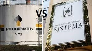 Как поссорились НК «Роснефть» и АФК «Система». История о нефтяных миллиардах