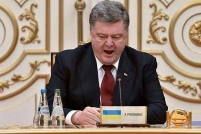 Россия «замораживает» Украину в ней самой?