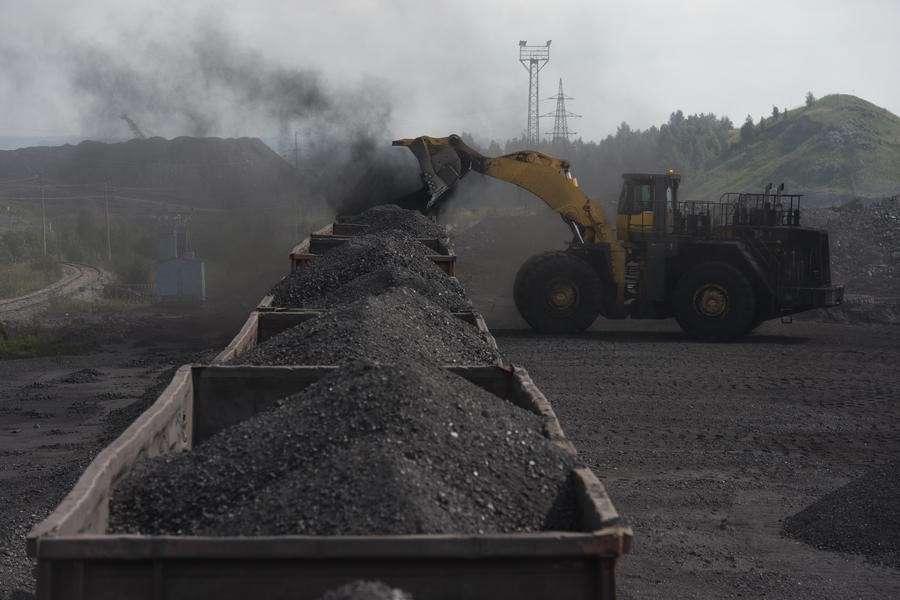 Власти Польши намерены запретить импорт российского угля