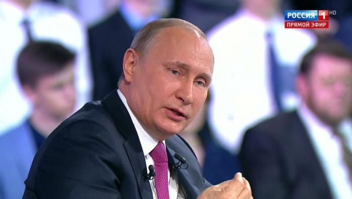 Россия всегда жила под санкциями. Запад их вводил, когда чувствовал конкуренцию